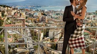 """Romantyczna sesja Gigi Hadid i Zayna Malika na łamach """"Vogue'a"""""""