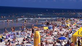 Polskie plaże są piękne!