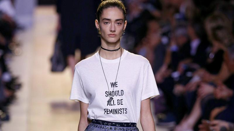 Dior SS2017