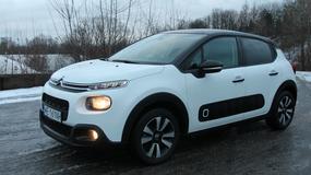Citroën C3 1.2 Pure Tech110 - nowy gracz | TEST