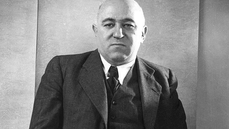 Rákosi Mátyás (1892-1971), a kommunista párt főtitkára engedélyezte a változtatást / Fotó: Fortepan