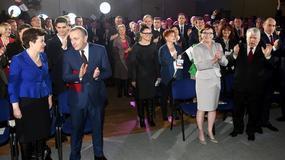 Konwencja Platformy Obywatelskiej. Partia wybrała nowego szefa