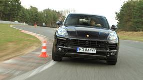 Porsche Macan S (340 KM) | Test