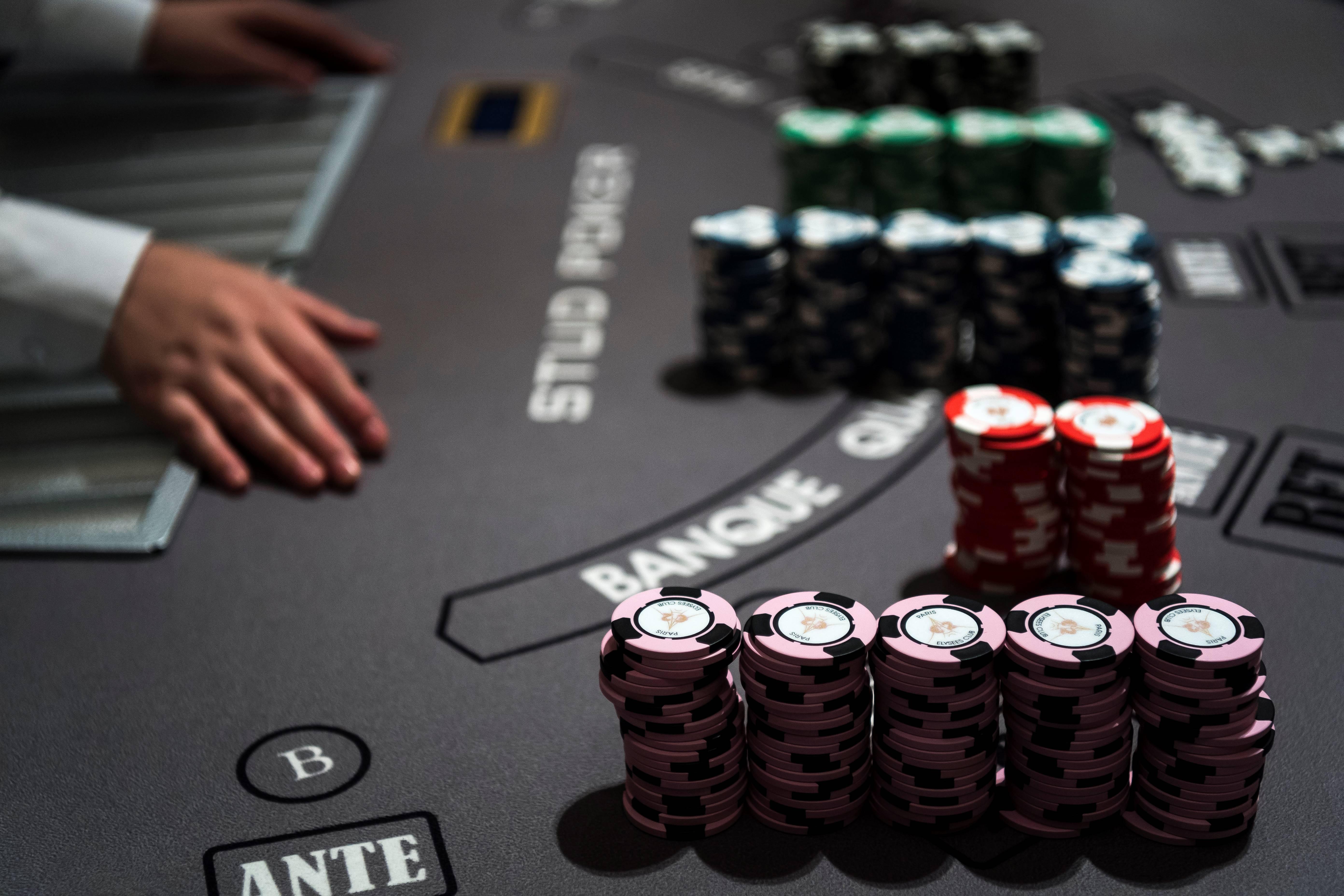 Стратегия техасский покер казино