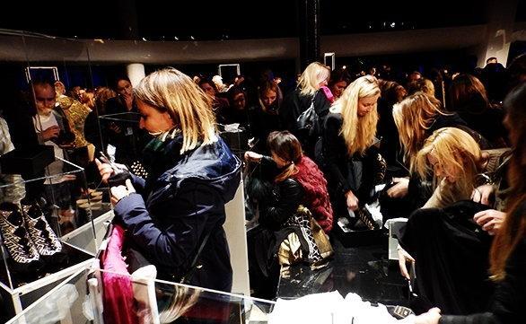 Bazar w H&M