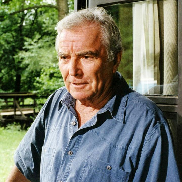 Taki bácsi igaziból is ilyen jó ember volt.