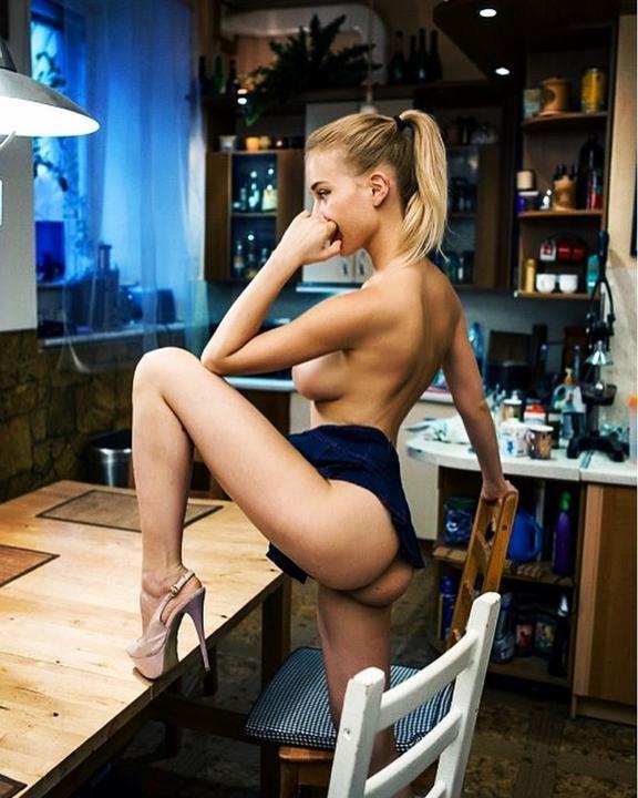 Natalya kisasszony ugyanis ismert pornószínésznő