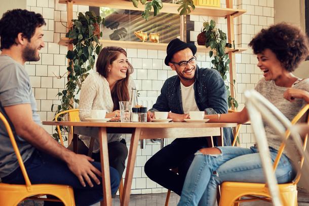 10 trendów w stylu życia na 2017 rok: design, kuchnia, nowe media