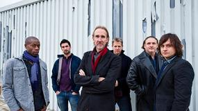 Mike and The Mechanics i Marillion w Dolinie Charlotty