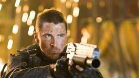 Terminator: mroczniej, szybciej, straszniej