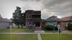 Chicago: dom słynnego gangstera Ala Capone wystawiony na sprzedaż