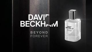 Nowy zapach Davida Beckhama