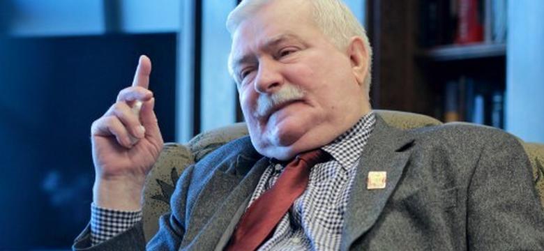 Lech Wałęsa do Andrzeja Dudy: człowieku, dla dobra Polski zrezygnuj