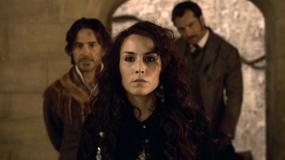"""Sherlock Holmes: Gra cieni"" już na Blu-ray i DVD"