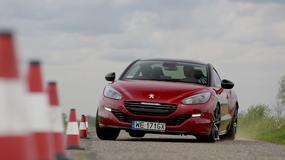 Test Peugeota RCZ-R: francuski postrach Porsche