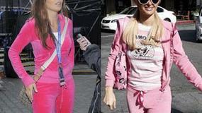 Włodarczyk niczym Paris Hilton