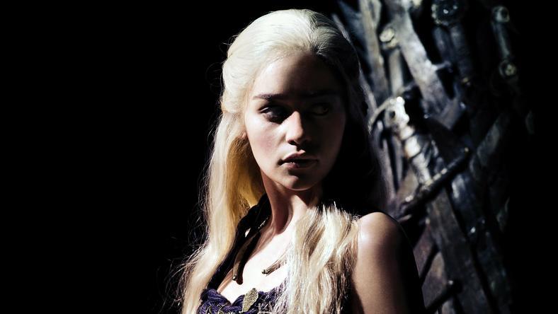 Mi lesz Daenerys sorsa? /Fotó: Northfoto
