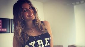 Trener Juventusu ma śliczną córkę