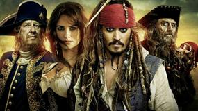 """""""Piraci z Karaibów 5"""" pod znakiem zapytania"""