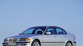 Używane BMW 3 E46 - W ofertach można przebierać