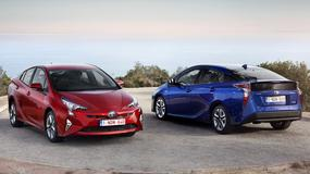 Toyota Prius IV – znamy ceny