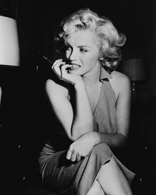Ikony kina: Marilyn Monroe
