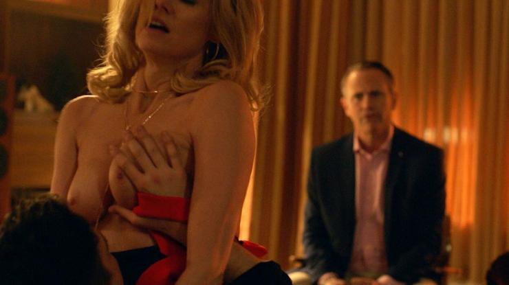 Jack Ryan, második évad, kiszivárgott szexjelenetek /Fotó: Profimedia-Reddot