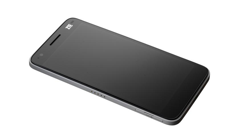 there any zte grand lte recorded