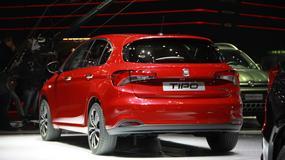 Fiat Tipo - hatchback i kombi zaprezentowane!