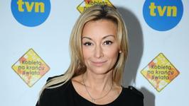 Martyna Wojciechowska: nie starczało mi do pierwszego