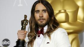 Jared Leto zepsuł swojego Oscara