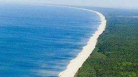 Najpiękniejsze plaże Polski
