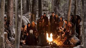 """""""Saga Zmierzch: Przed świtem - część 2"""" ponownie na szczycie box office'u w USA"""