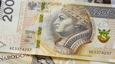 Nowe 200 zł już w obiegu. Ten banknot nie boi się fałszerzy