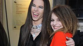 """Uczestnicy X Factor na Gali """"Kobieta Roku Glamour"""""""