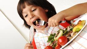 7 wskazówek dla dziadków w żywieniu wnuków