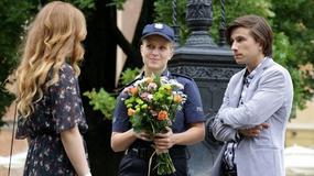 """""""M jak miłość"""": Marcin ukrywa się przed policją"""