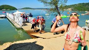 Co warto zobaczyć w Bieszczadach, czyli Jezioro Solińskie, Solina, Polańczyk, Bóbrka