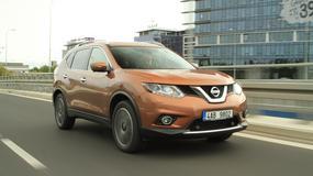 Test Nissana X-Trail - czy jest lepszy od Qashqaia?