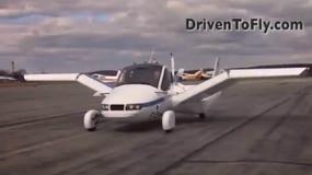 Transition - latającym samochodem ominiesz wszystkie korki