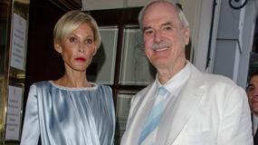 Oni wzięli ślub po sześćdziesiątce