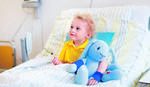 Petoro dece ide na operacije u Rusiju o trošku države