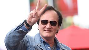 Quentin Tarantino. Ostatni sprawiedliwy