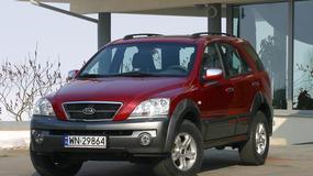 Ryzykowne auta na literę K - zdjęcia