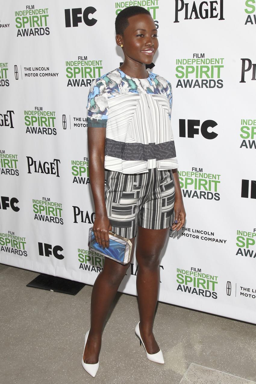 Lupita Nyong'o / Getty Images
