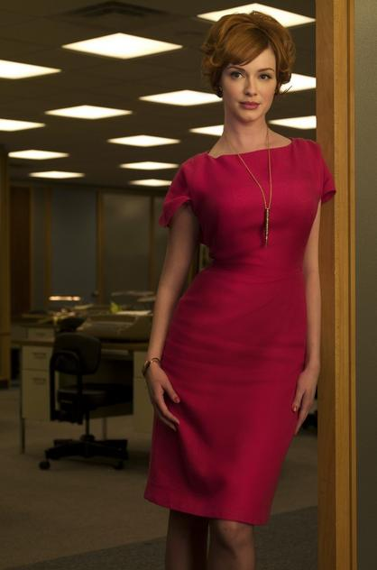 Telewizyjna bizneswoman: jak ubierają się silne bohaterki seriali