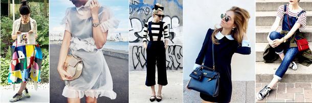 7 jesiennych trendów z Instagrama: it-girls już to noszą!