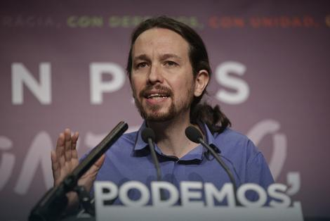 Pablo Iglesijas