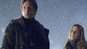 Agent Mulder obwinia Batmana