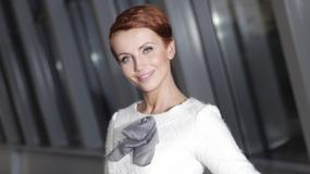 Katarzyna Zielińska: aktorstwo nie jest dla mnie na całe życie
